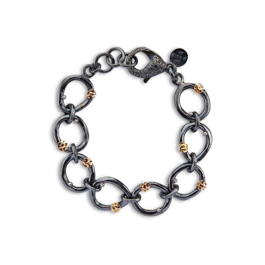 ByBirdie - Unikke håndsmedet smykker