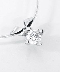 Jewelz Diamant vedhæng