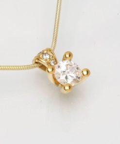 Luxuz Diamant vedhæng